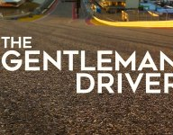 Catching Up With 'The Gentleman Driver' executive producer Toni Calderon