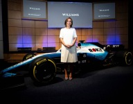 Williams explains reasons behind livery changes