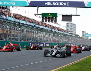 Australia still in line to host 2021 F1 season opener