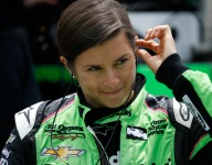 Danica Patrick joins NBC broadcast team for Indianapolis 500