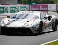 Segal joins JMW Ferrari for ELMS