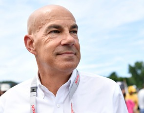 Atherton named Grand Marshal for Sahlen's Six Hours of The Glen