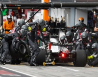 Haas focusing on pit stops after 2018 Australian nightmare