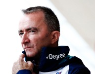 Lowe warns against Williams management changes
