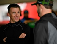 Allmendinger lands part-time Kaulig Xfinity ride