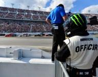 More rule tweaks for restrictor-plate races