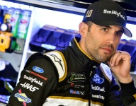 'We need to do a better job at capitalizing' - Almirola