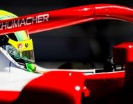 Mick Schumacher to test for Ferrari and Alfa Romeo