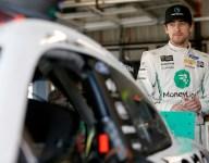 Penske Fords pace Phoenix NASCAR practice