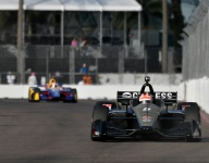 MILLER: Time to quit complaining about IndyCar's TV deals