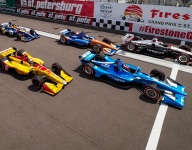 The Week in IndyCar with Mike Hull, Marcus Ericsson and Parker Thompson