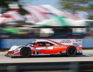 Late night pays off with Penske pole at Sebring