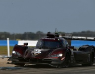 Sebring 12 Hour 4: Nasr still leads, but Mazda up to second