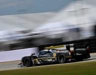 Sebring 12 Hour 5: Mustang Sampling Cadillac into the lead