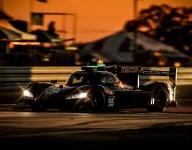 Tincknell keeps Mazda on top in Sebring night practice