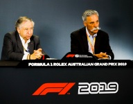 F1's 2021 vision should be ready before Bahrain