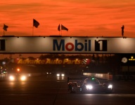 Sebring 12 Hour 11: Nasr leads with one hour remaining
