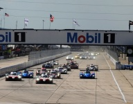 The Week in Sports Cars, March 21: 'Super Sebring'
