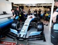 Williams still short on spare parts in Bahrain