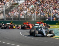 Bottas rates Melbourne as the best race of his life