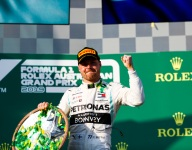 Bottas starts 2019 with victory after jumping Hamilton