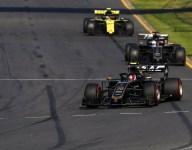 Haas closer to Ferrari than expected - Steiner