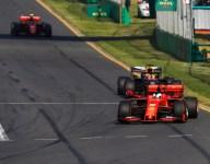 Ferrari didn't show true potential in Melbourne - Binotto