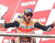 Marquez dominates again in Argentina MotoGP
