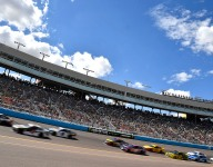"""ISM embraces """"incredible opportunity"""" as 2020 NASCAR finale host"""
