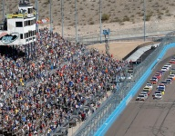 CRANDALL: ISM is great –but it shouldn't host NASCAR's finale