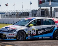 Vincent's VW fastest in taking TC America to the streets