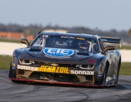 Burtin Racing seeks Trans Am success on home track