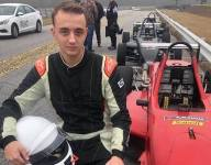 Cornell sweep leads to Bertil Roos Racing School Winter Series title