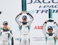Sellers leads home Legge for Hong Kong Jaguar I-Pace win