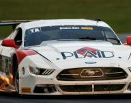 Dyson eager to dive into Trans Am title chase