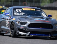 Handicapping GT4 America Sprint with Michael Cooper