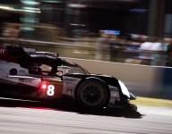 Alonso smashes Sebring lap record to claim pole