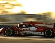 Sebring 12 Hour 8: Nasr passes for lead, Endurance Cup bonus