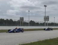 Quartet of drivers taste success at Bertil Roos Race Series opener