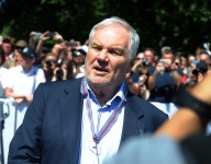 Sir Patrick Head returns to Williams as consultant