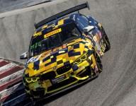 Miller, Gottsacker take Pirelli GT4 Race 2 in Monterey