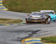 Loshak, Goikhberg, Pierce top ultra-tight Road Atlanta qualifying