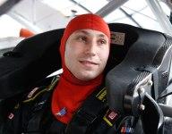 NASCAR podcast: Kaz Grala