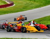 F4 US Group-A team keeps its focus on driver development