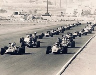 A summer of celebrating Formula Ford's 50th