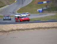 SVRA forced to cancel Road Atlanta event