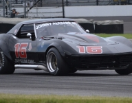 Dyson, Parsons Jr. added to VROC lineup