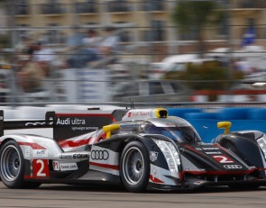 Four-time winner McNish returns to Sebring as grand marshal