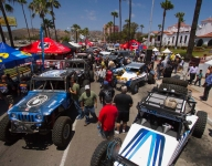 A shiny new chapter in NORRA's vintage Baja story