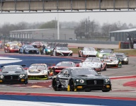 Blancpain GT World Challenge America: Reflections on a successful start